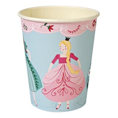 Paper Cups ~ I'm a Princess