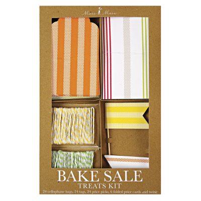 Treat Kit ~ Bake Sale