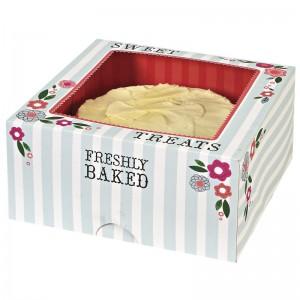 Cake & Treat Boxes