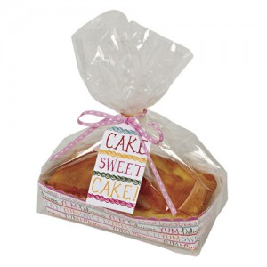 Loaf Cake Treat Kit ~ Yum