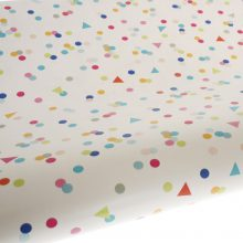 Table Runner / Gift Wrap ~ Confetti