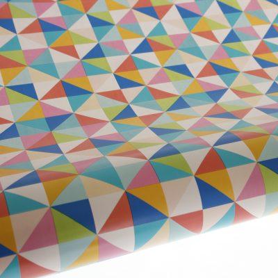 Table Runner / Gift Wrap ~ Kaleidoscope