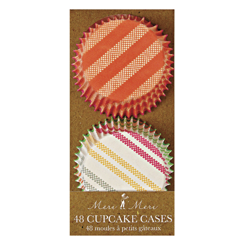 Cupcake Cases ~ Bake Sale