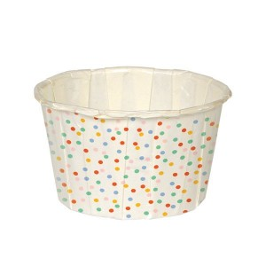 Serving Cups ~ Toot Sweet Spotty