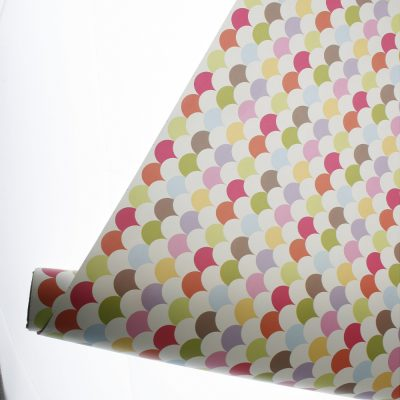 Table Runner / Gift Wrap ~ Dress Circle