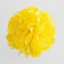 Pom Pom ~ Canary Yellow