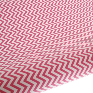 Table Runner / Gift Wrap ~ Habitat Cerise