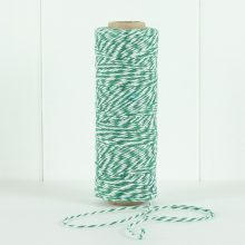 Bakers Twine ~ Green