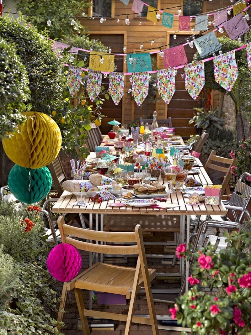 Fiesta Table Decorations Mexican Themed Party Decorations Nz Decorating Ideas