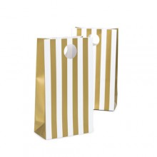 Party Bags ~ Gold Crush