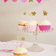 Garland ~ Toot Sweet Pink
