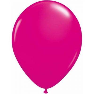 Wildberry Mini Balloons