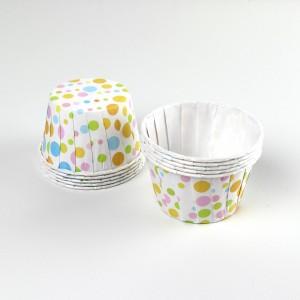 Serving Cups ~ Confetti