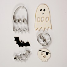 Wicked Cookie Cutters