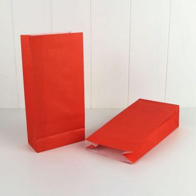 Paper Bag ~ Red