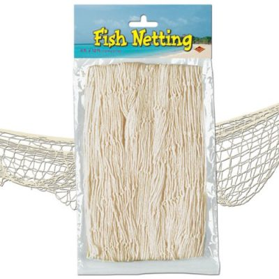 Fish Netting ~ Natural