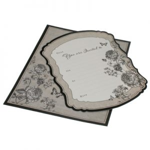 La Belle Invitations by HiPP