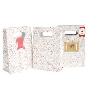 Party Bags & Seals ~ Sprinkles