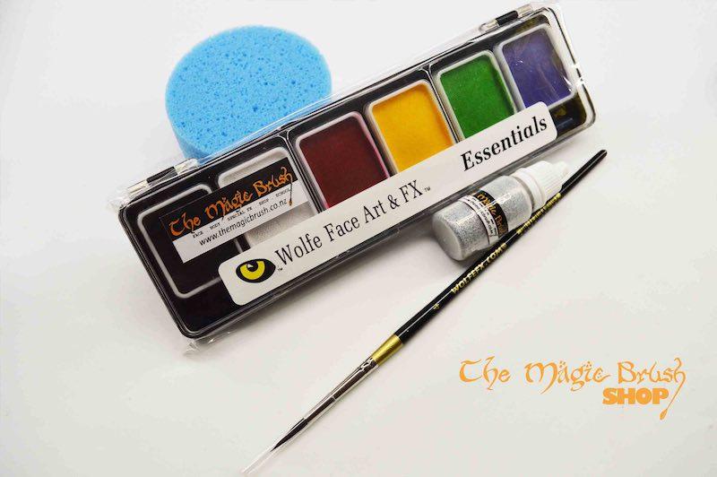 Face Painting Starter Kit