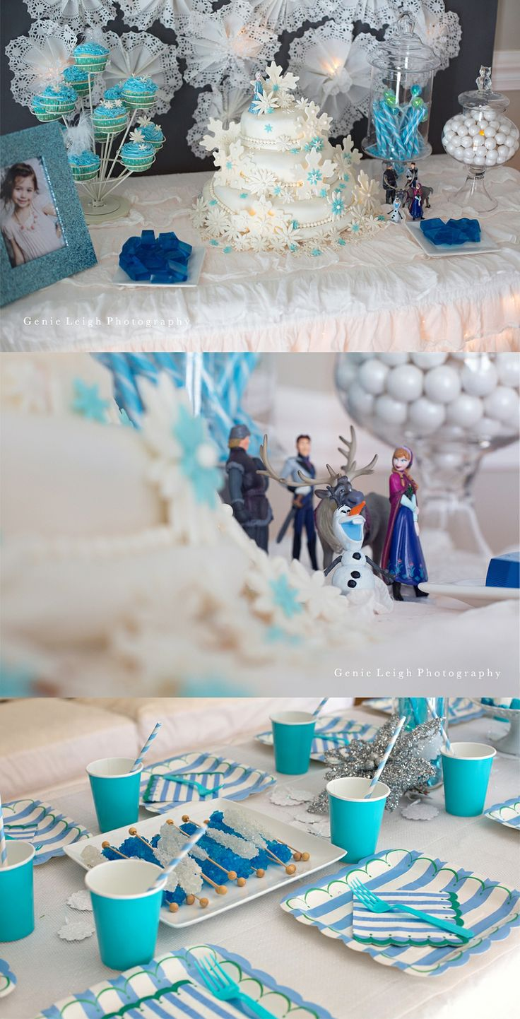 Frozen Party Perfection Miss Mouse Nz