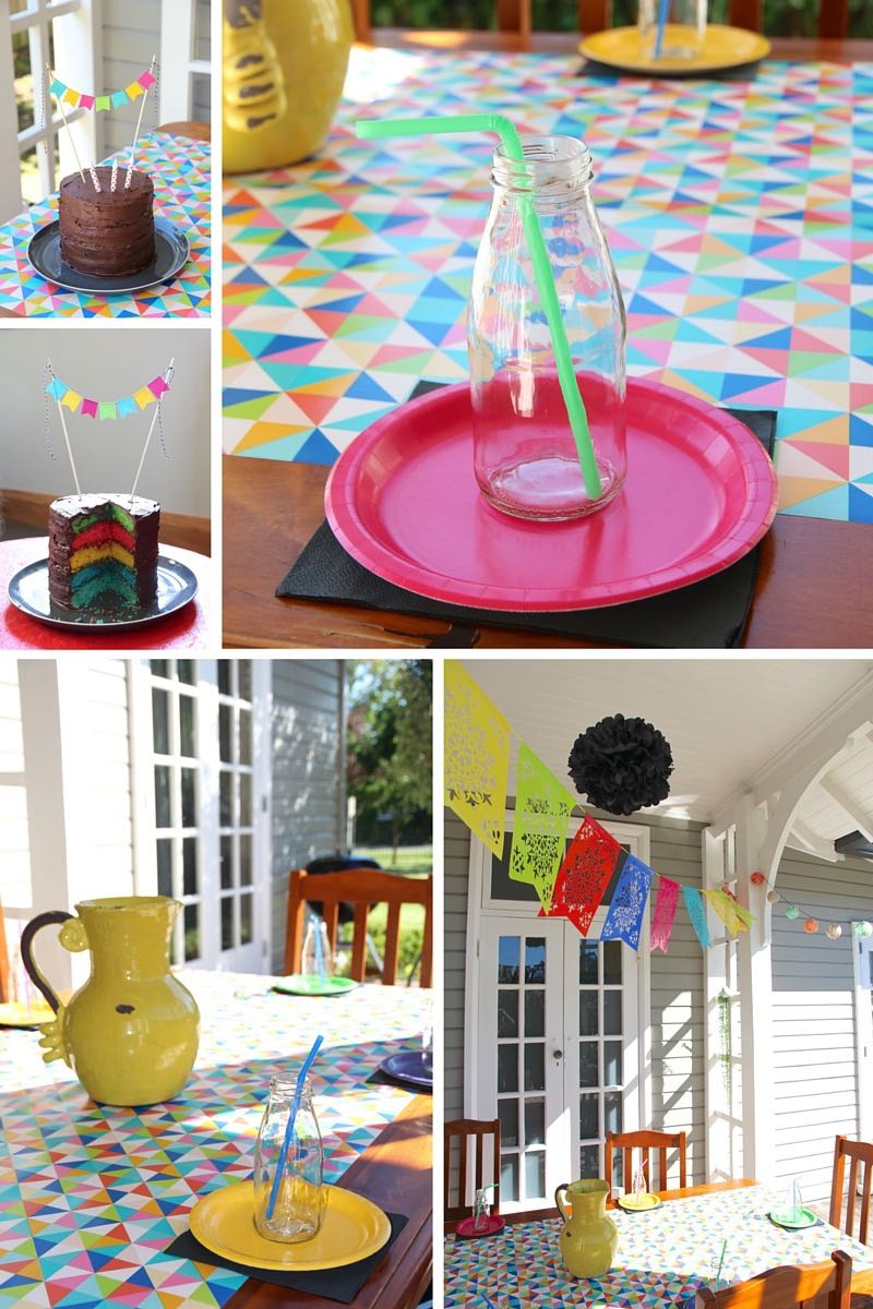 Kids Birthday Party Ideas On A Budget