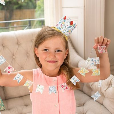 Liberty Mini Garland by Meri Meri