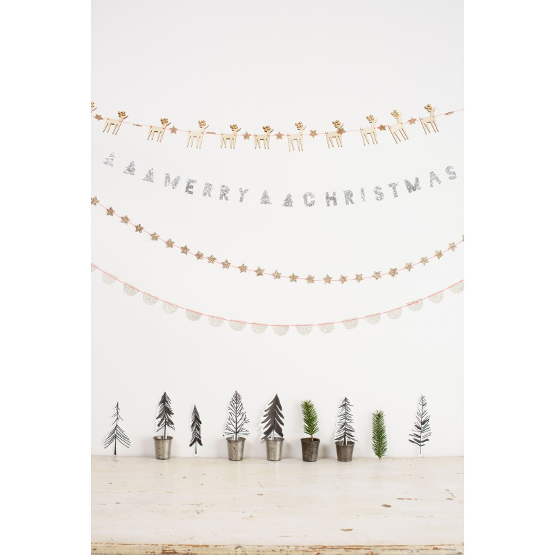 Christmas Decorations By Meri