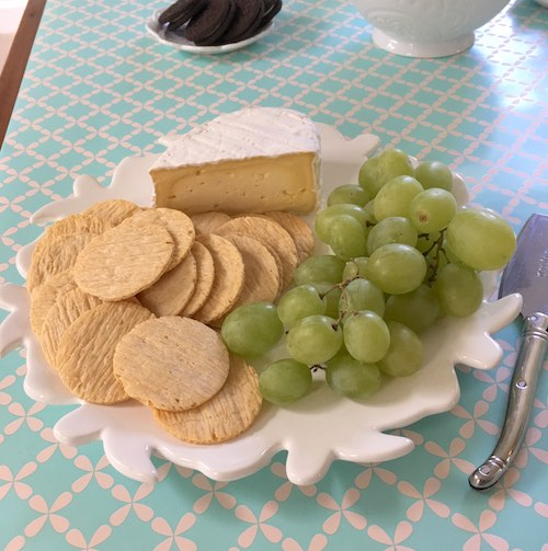 Easy kids party food ideas for a last minute party.