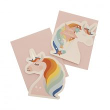 Always be a Unicorn party invitations by hiPP Australia available in NZ.