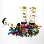Confetti Canons by Meri Meri available in NZ.